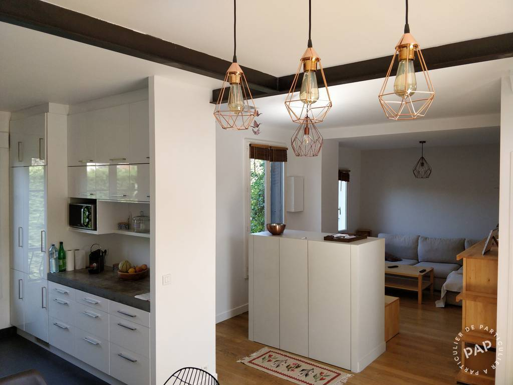 Vente immobilier 430.000€ Saint-Prix (95390)