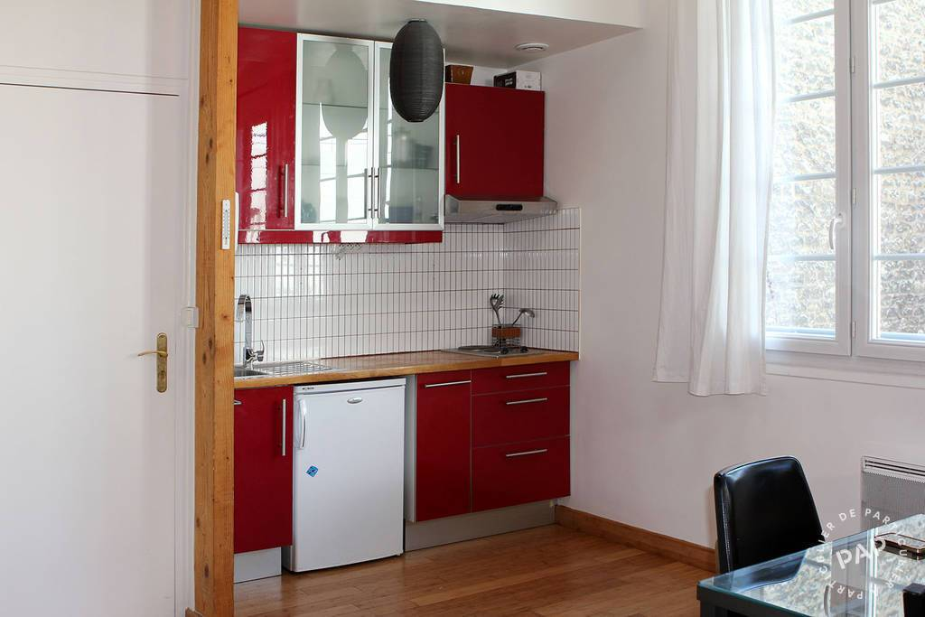 Location immobilier 1.450 € Bois-Colombes (92270)