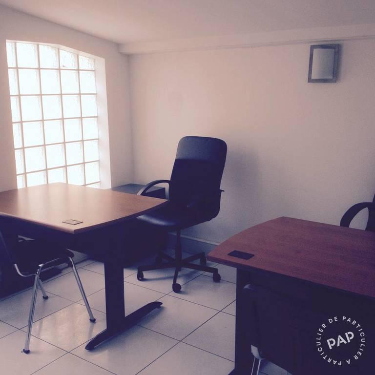 Bureaux et locaux professionnels Montrouge (92120) 780€