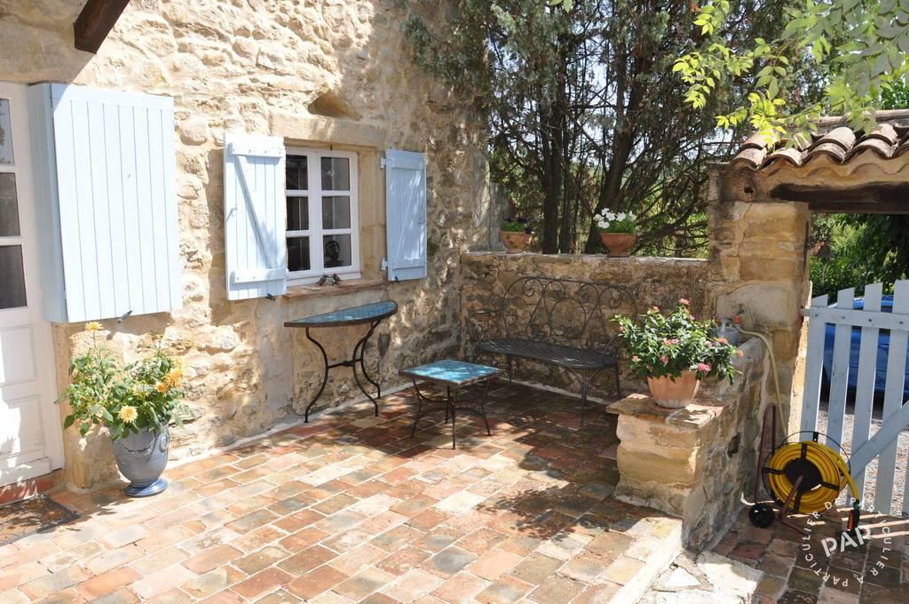 Maison Mons (30340) 710.000€
