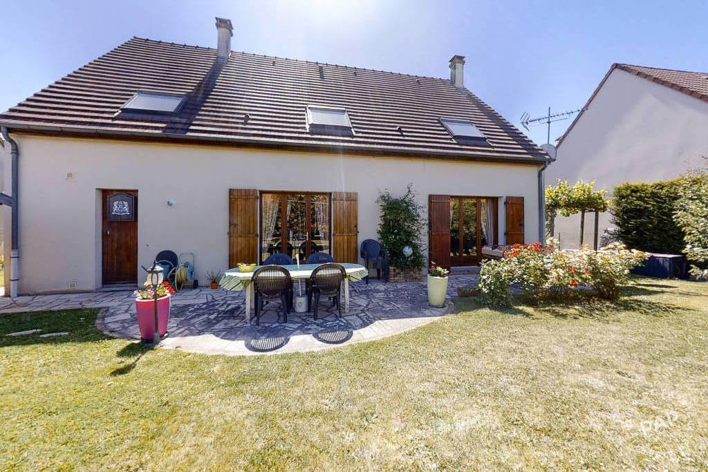 Maison Chevry-Cossigny 465.000€