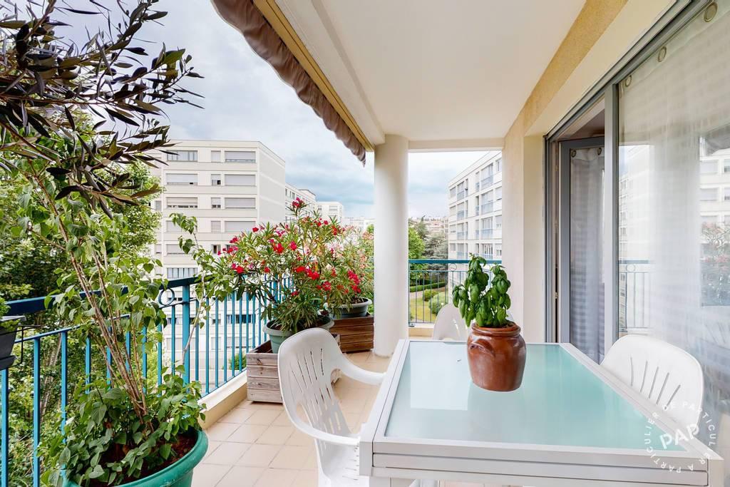 Appartement Lyon 7E (69007) 376.000€