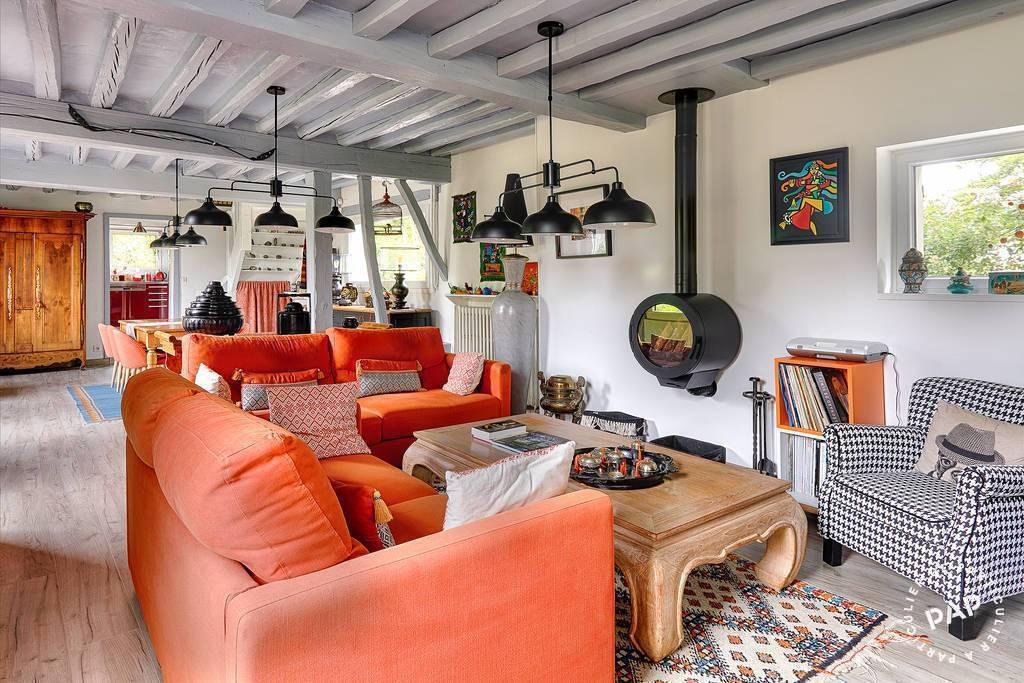 Maison Champ-Dolent 472.000€