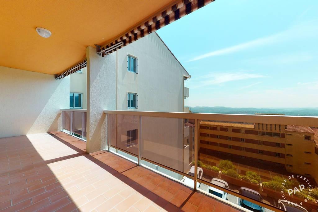 Appartement Grasse (06130) 215.000€