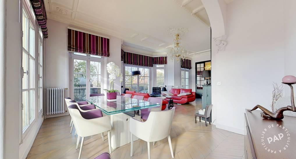 Maison Saint-Maur-Des-Fossés (94100) 2.450.000€