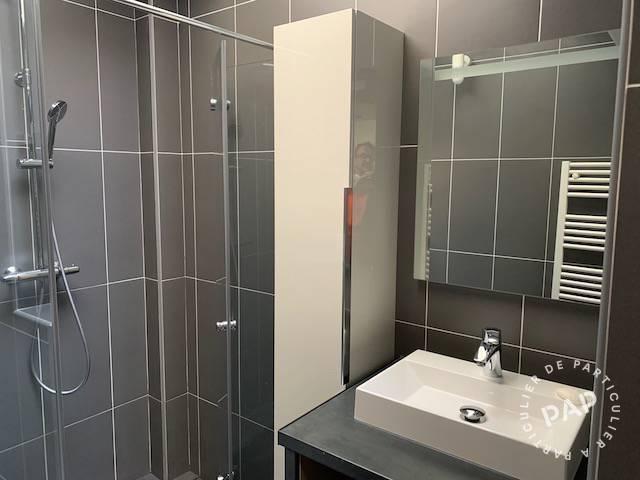 Appartement Paris 8E (75008) 1.300€