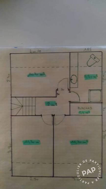 Maison Vanves 930.000€