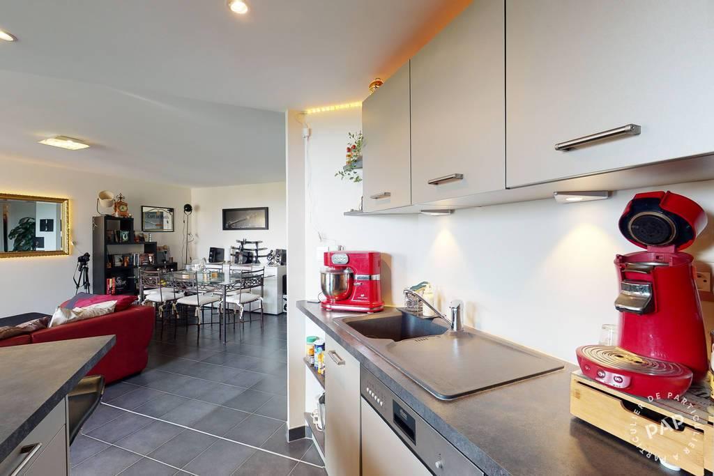 Appartement Pau (64000) 154.000€