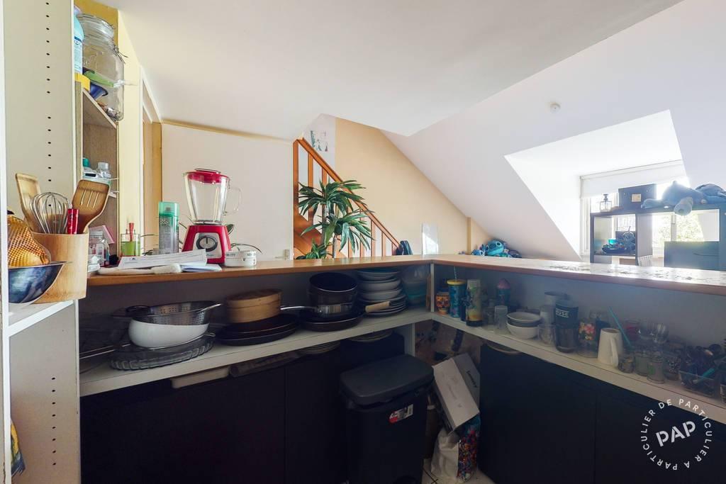 Appartement Nantes (44000) 237.000€