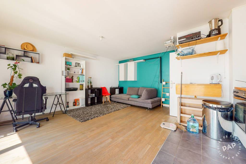 Appartement Colombes (92700) 390.000€