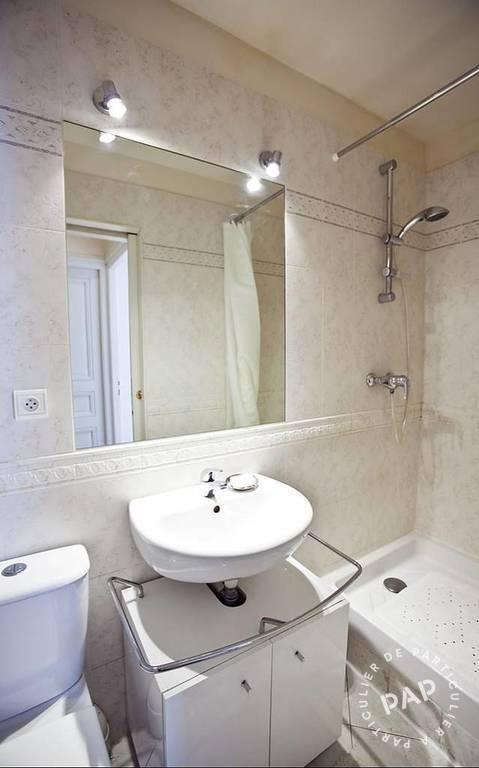 Appartement Paris 2E (75002) 2.200€