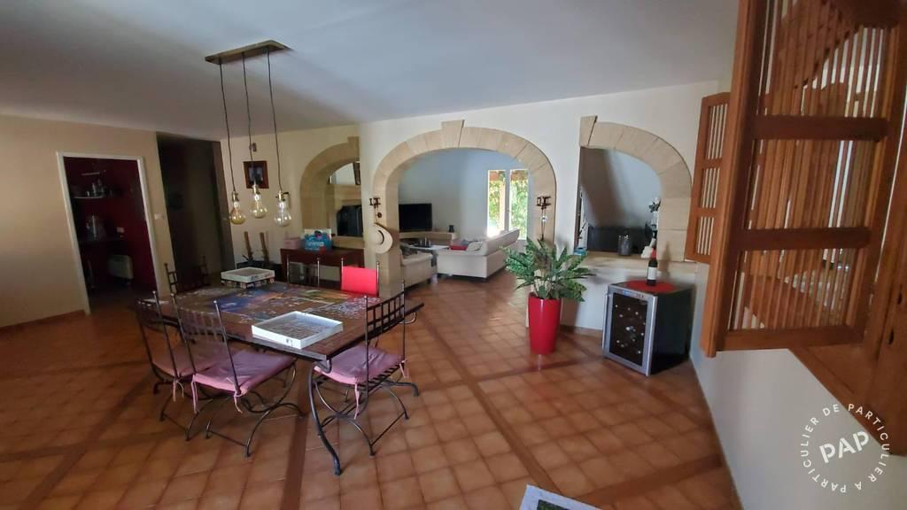 Maison Saint-Drézéry (34160) 619.000€