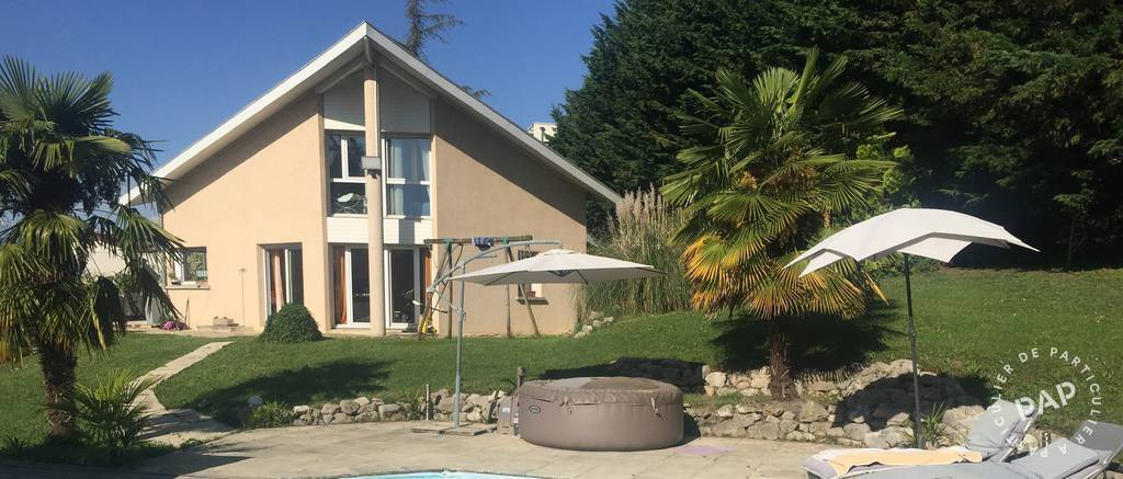 Maison Saint-Ismier (38330) 950.000€