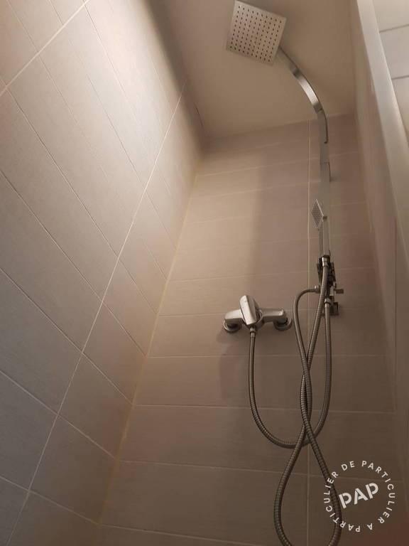 Appartement Aix-En-Provence (13090) 650€