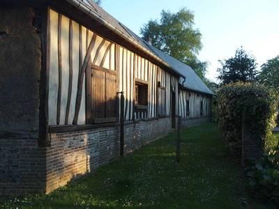 Bailly-En-Rivière (76630)