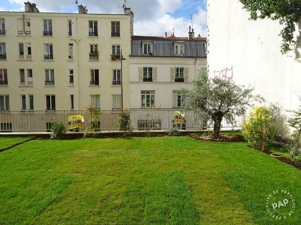 Appartement Paris 11E (75011) 890.000€