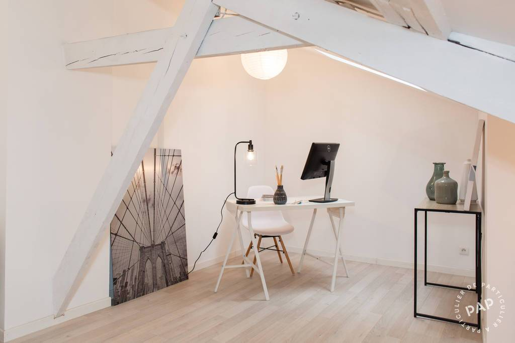 Appartement Étampes (91150) 135.500€