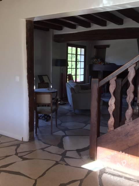 Maison Bréchamps (28210) 320.000€