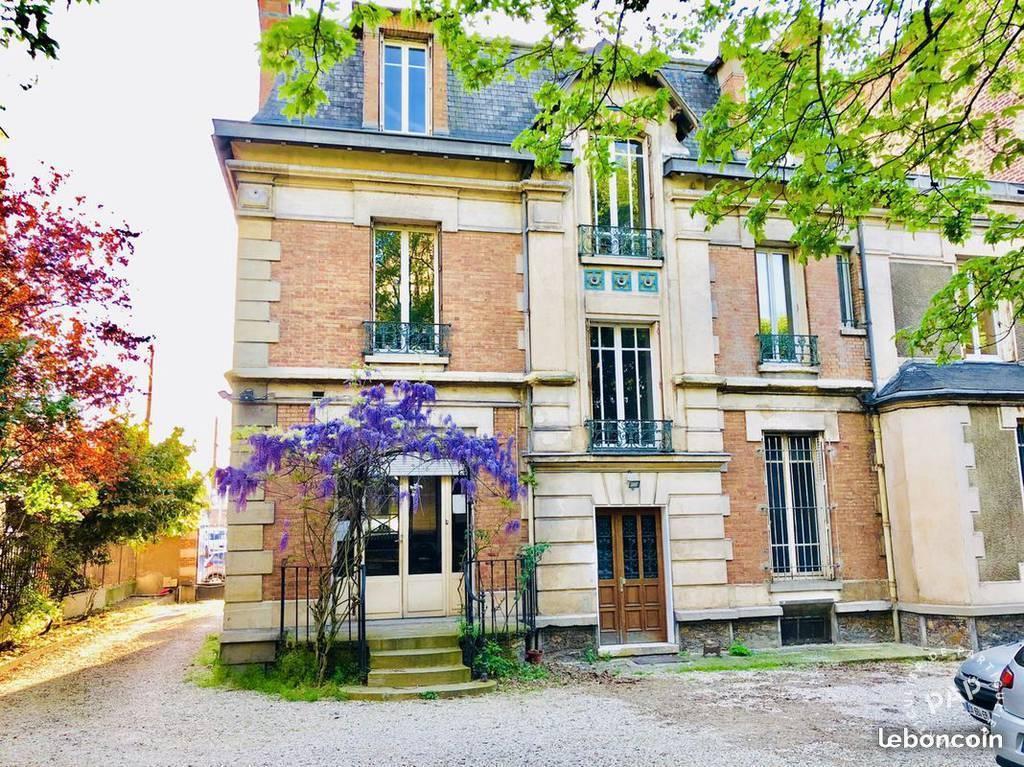 Appartement Villeneuve-Saint-Georges 750€