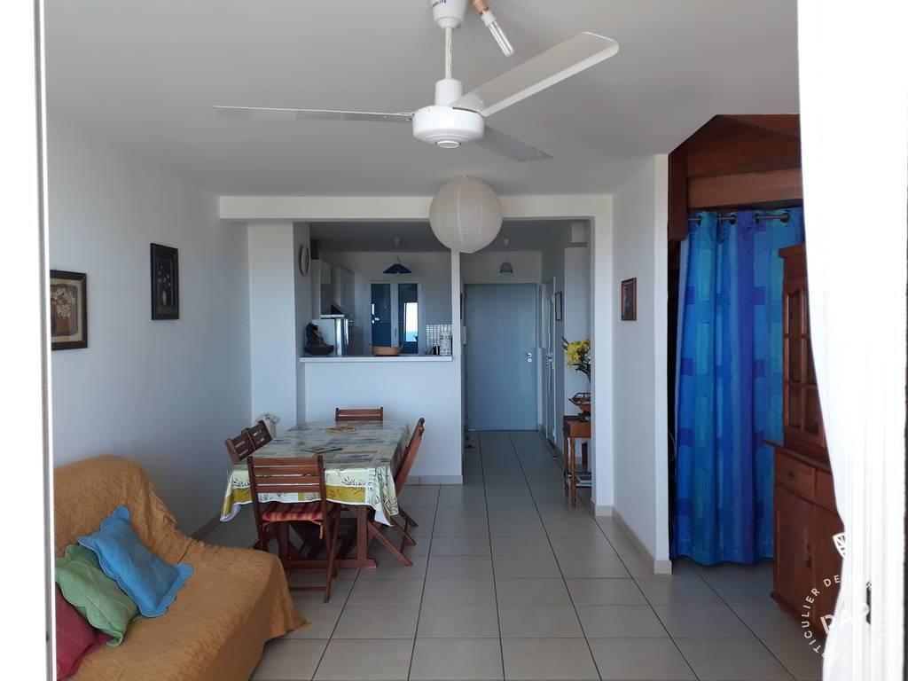 Appartement Saint-Paul (97460) 320.000€