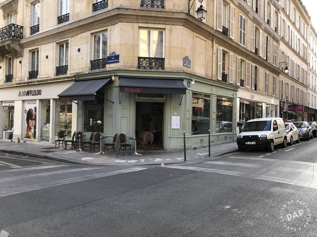 Fonds de commerce Paris 4E (75004) 250.000€