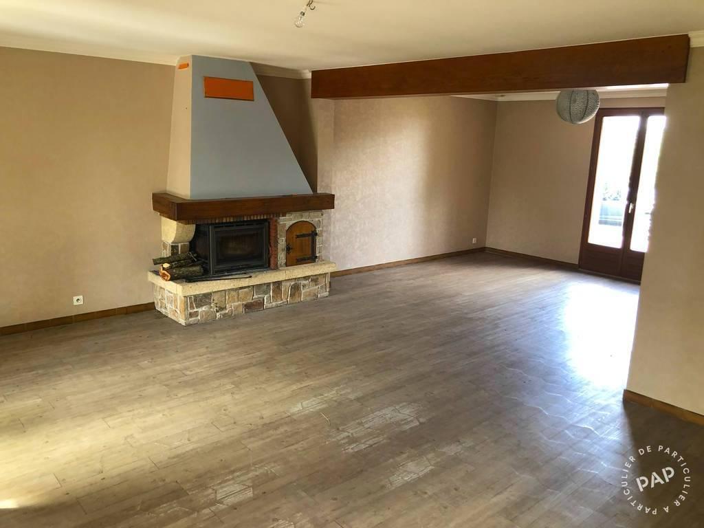 Maison Auxy (45340) 275.000€