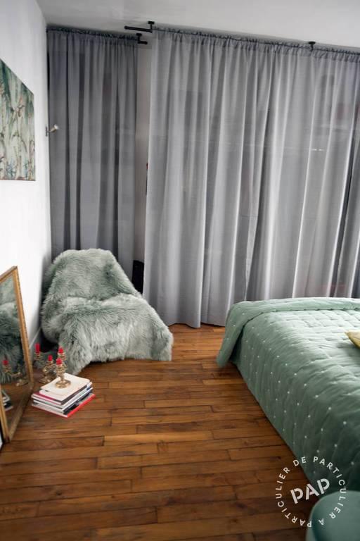 Appartement Le Perreux-Sur-Marne (94170) 355.000€