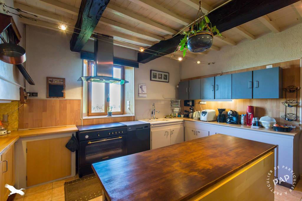 Maison Fabas (31230) 395.000€