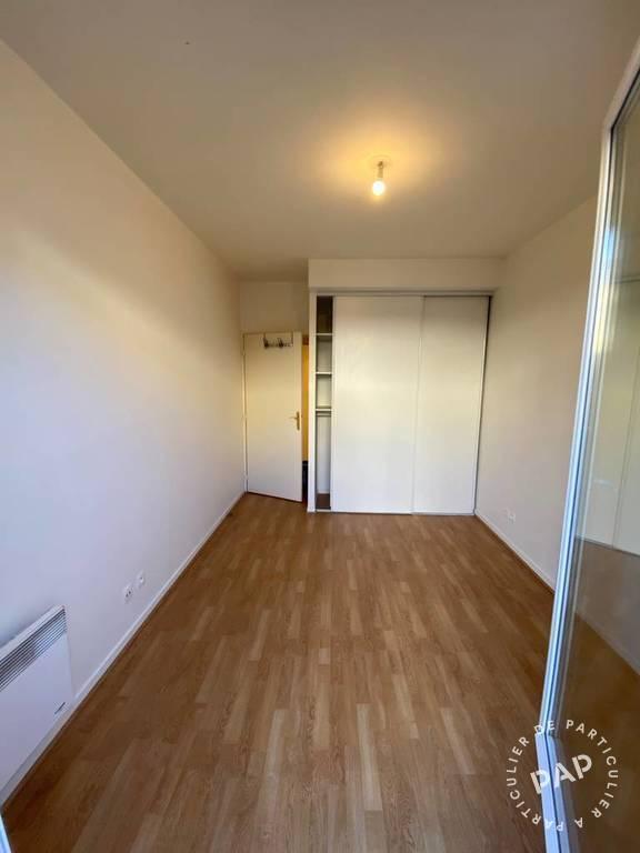 Appartement Saint-Ouen (93400) 1.600€