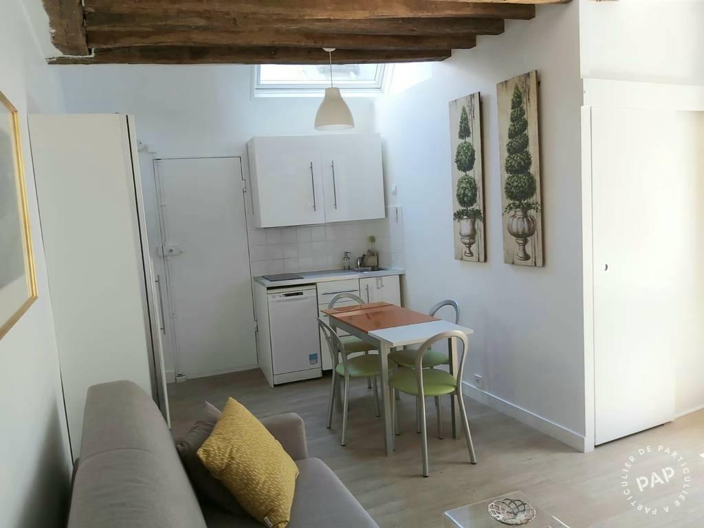 Appartement Paris 4E (75004) 1.100€
