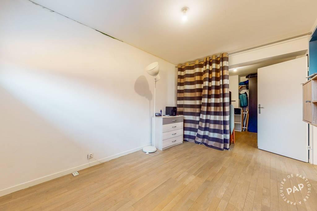 Vente Appartement 70m²