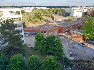 Montigny-Le-Bretonneux (78180)
