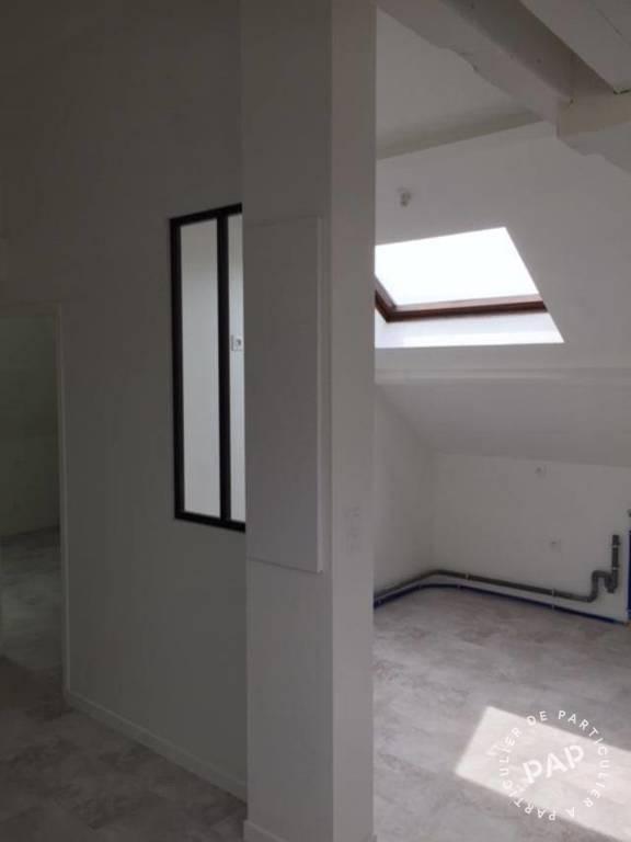 Appartement 179.900€ 60m² Guitrancourt