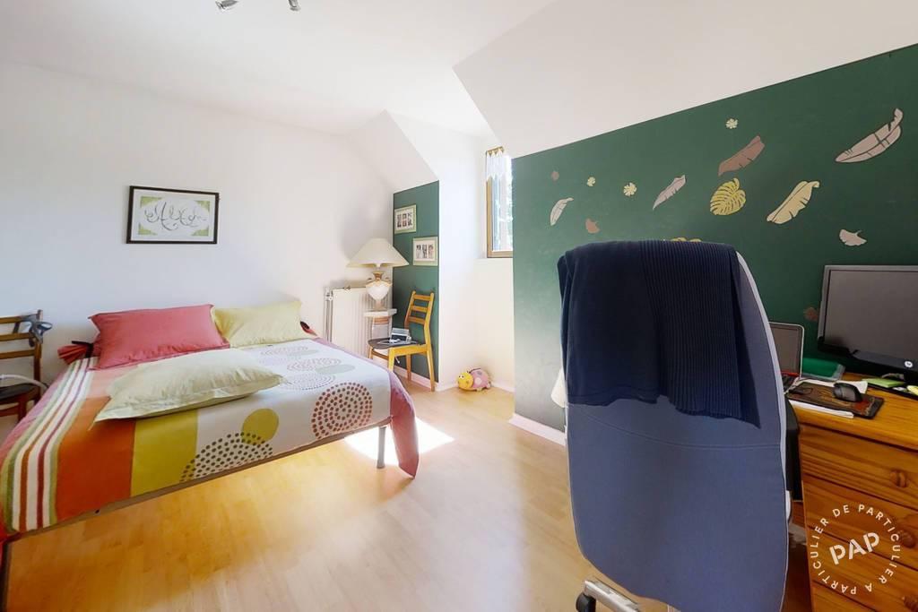 Maison 465.000€ 154m² Chevry-Cossigny