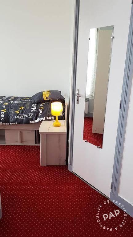 Appartement 695€ 26m² Joinville-Le-Pont
