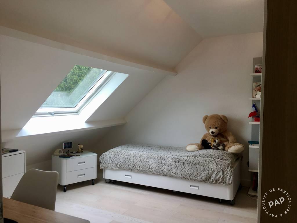Maison 505.000€ 190m² Bazemont (78580)