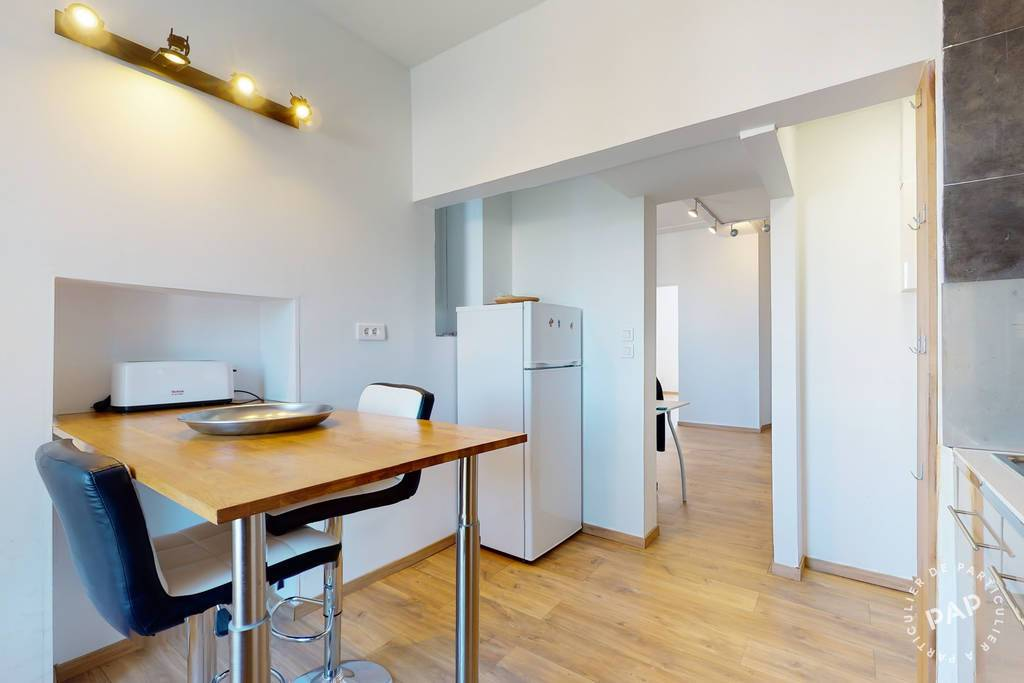 Appartement 285.000€ 98m² Angers (49100)