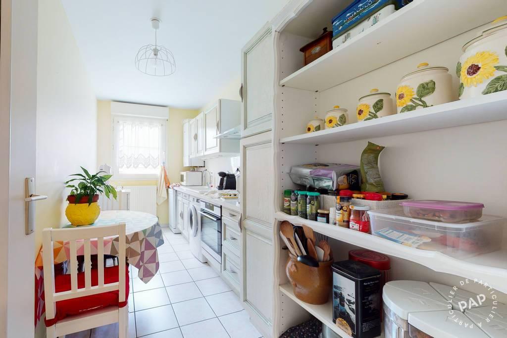 Appartement 376.000€ 74m² Lyon 7E (69007)