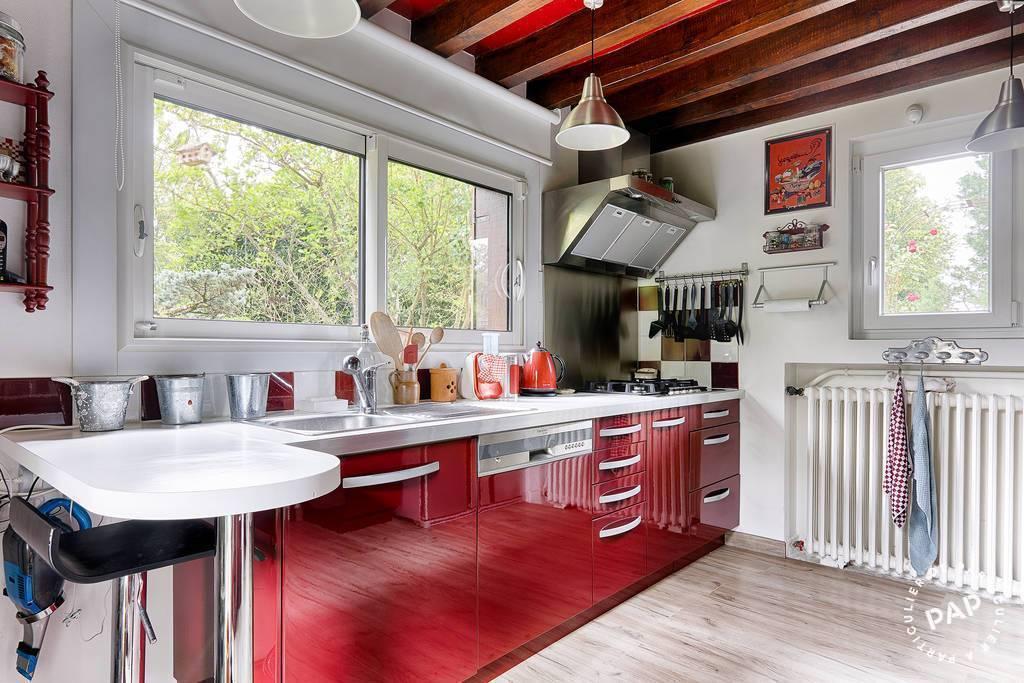 Maison 472.000€ 280m² Champ-Dolent