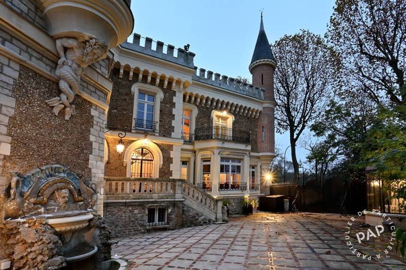 Maison 2.450.000€ 450m² Saint-Maur-Des-Fossés (94100)