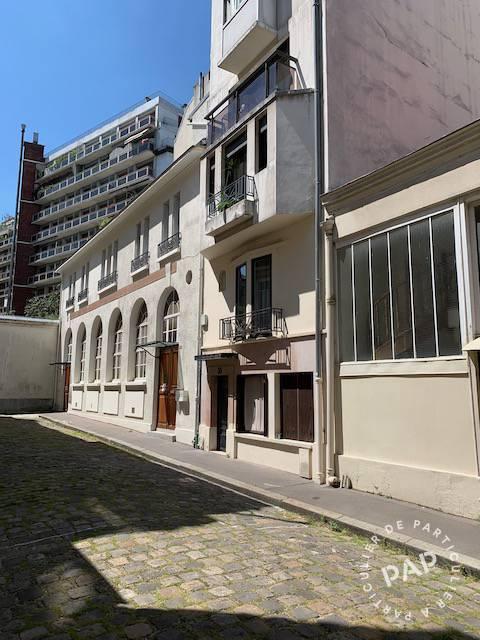 Appartement 1.300€ 32m² Paris 8E (75008)