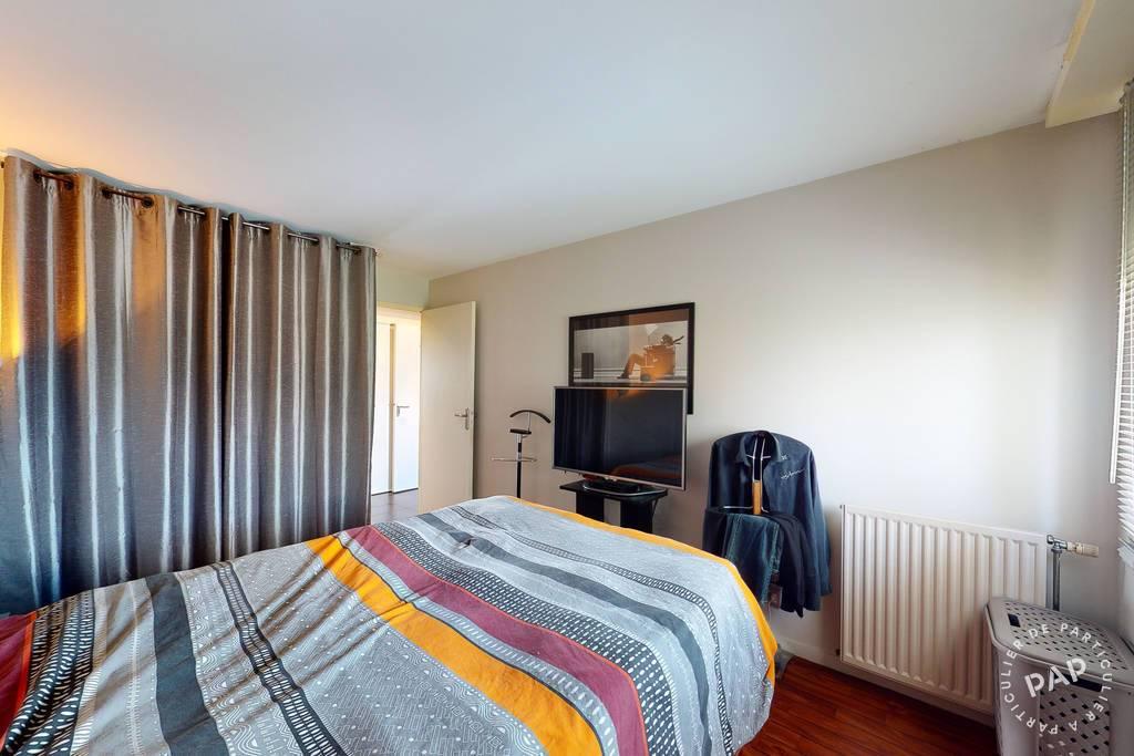 Appartement 154.000€ 75m² Pau (64000)