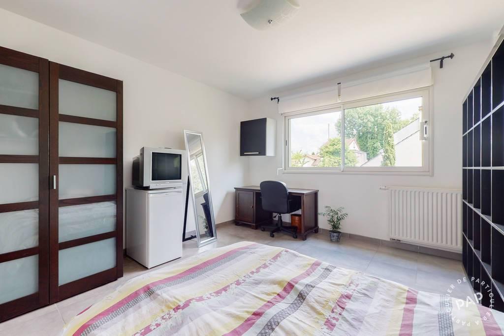 Maison 900.000€ 100m² Clamart (92140)