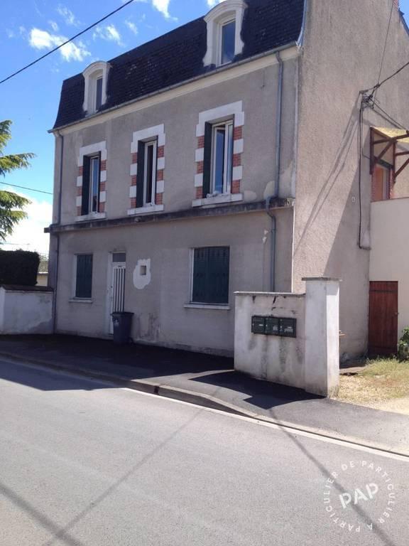 Immeuble 245.000€  Vierzon (18100)