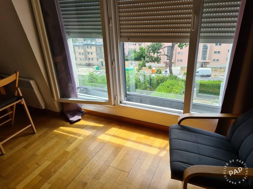 Appartement 780€ 25m² Châtenay-Malabry (92290)