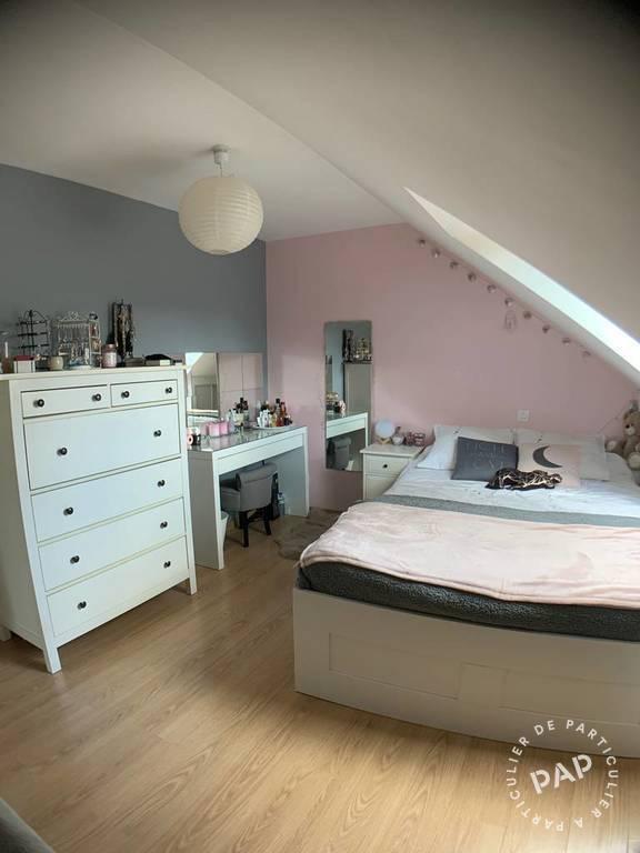 Maison 499.000€ 172m² Moussy-Le-Neuf (77230)