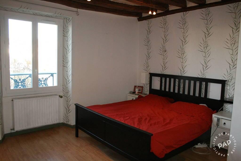 Maison 595.000€ 230m² Lagny-Sur-Marne (77400)