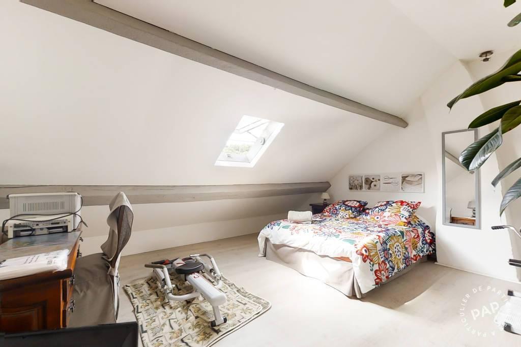 Maison 429.000€ 192m² Proche Luzarches