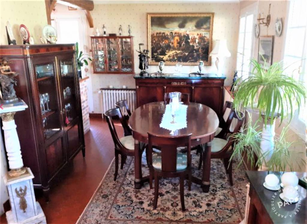 Maison 330.000€ 122m² Villers-Sur-Coudun (60150)