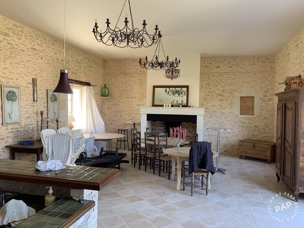 Maison 520.000€ 355m² Orches (86230)